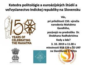 Katedra politológie a euroázijských